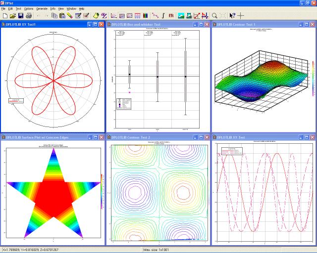 DPlot :: View topic - FreeBASIC example program