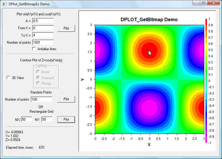 DPlot Windows software for software developers and